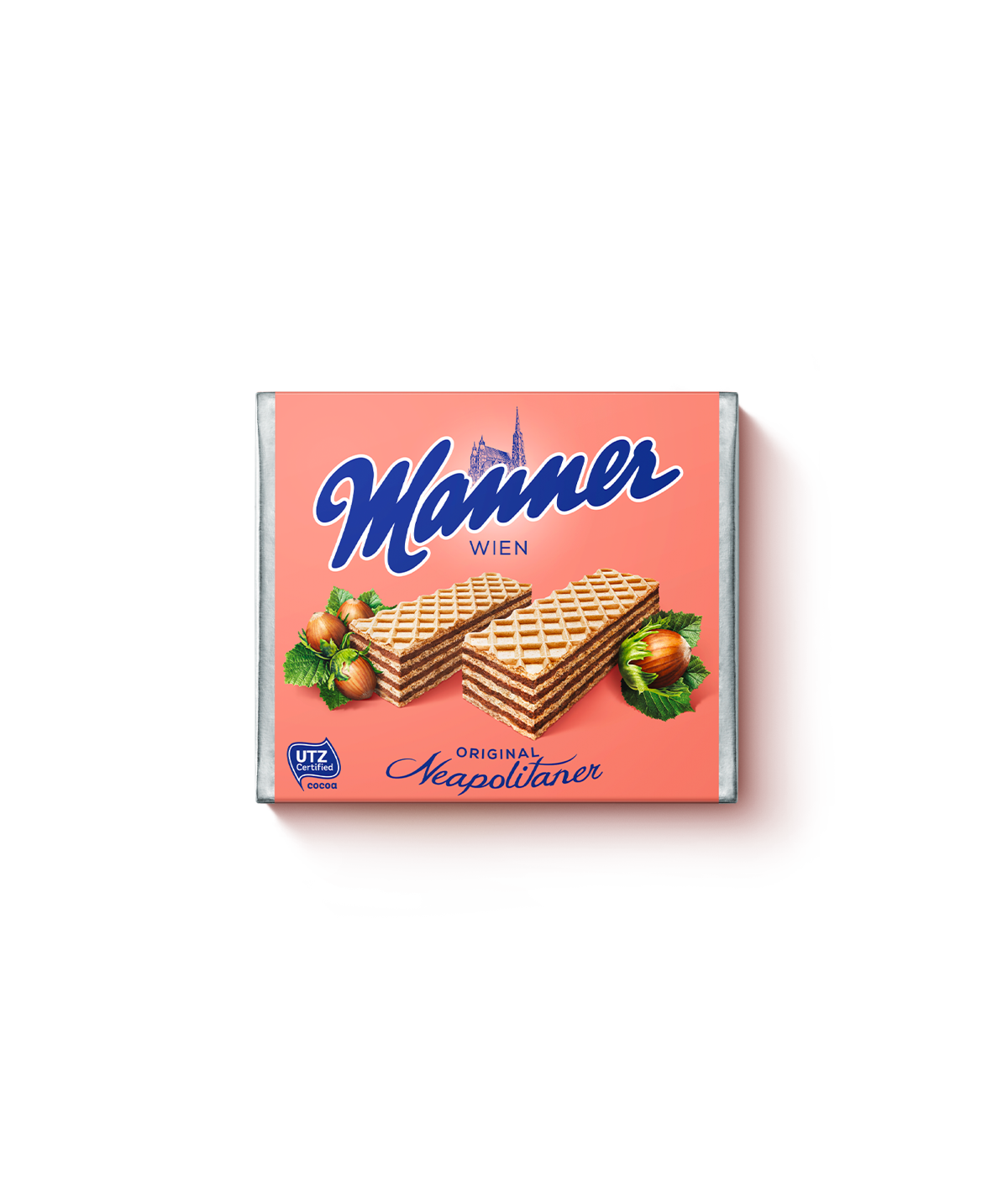 Manner Neapolitaner Original 75 g