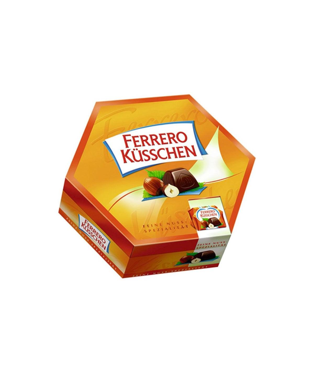 Küsschen Klassik 20 Stück Ferrero 178g