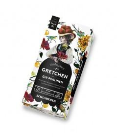 Gretchen Gin Pralinen Schladerer 127g