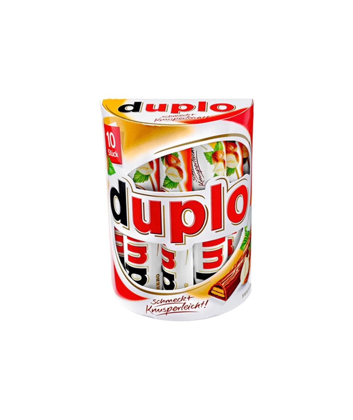 Duplo Classic Ferrero 182g