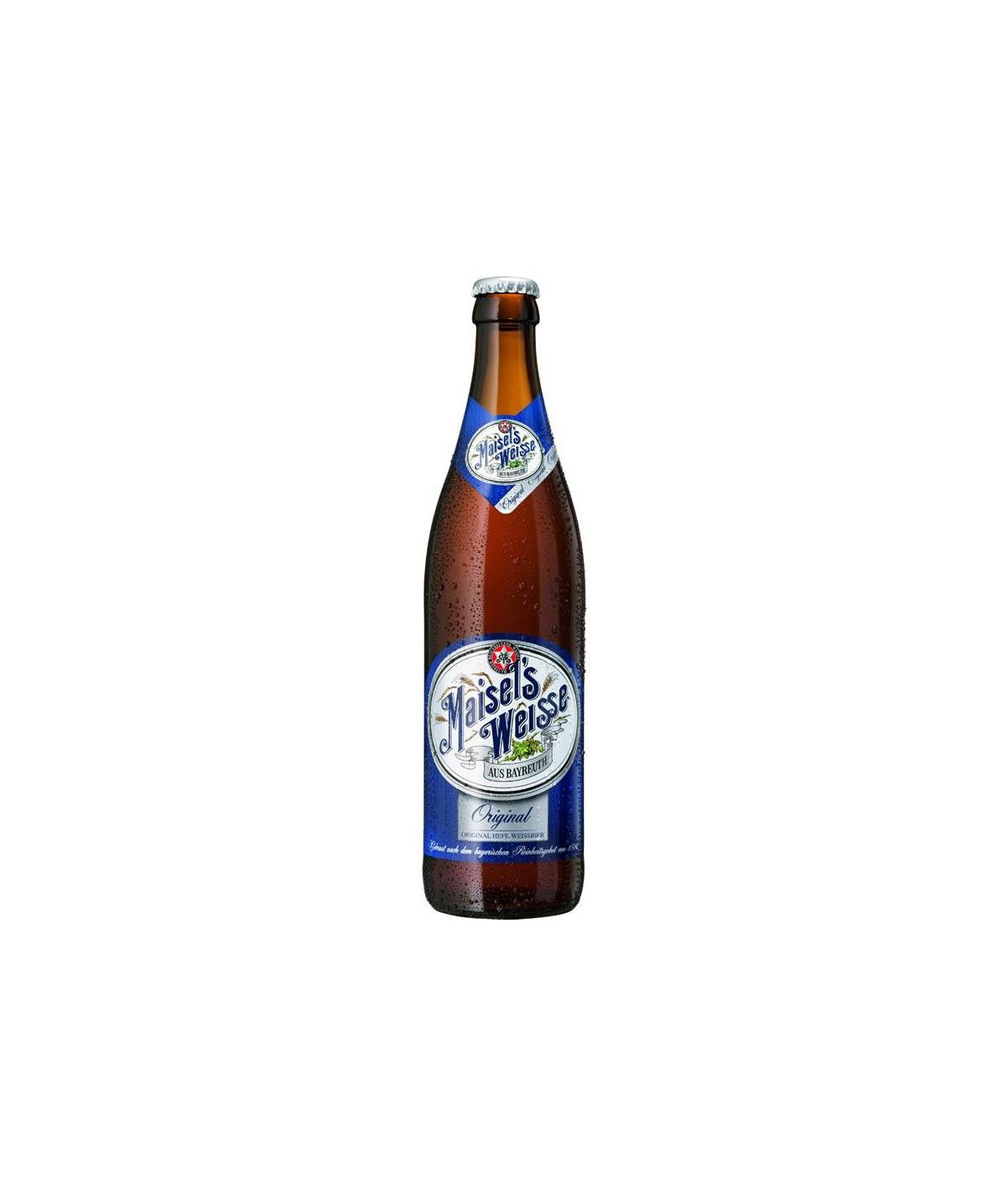 Maisel Weizen Original 50cl