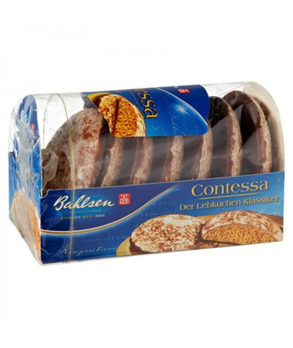 Contessa Lebkuchen-Klassiker mit Schokolade Bahlsen 200 g