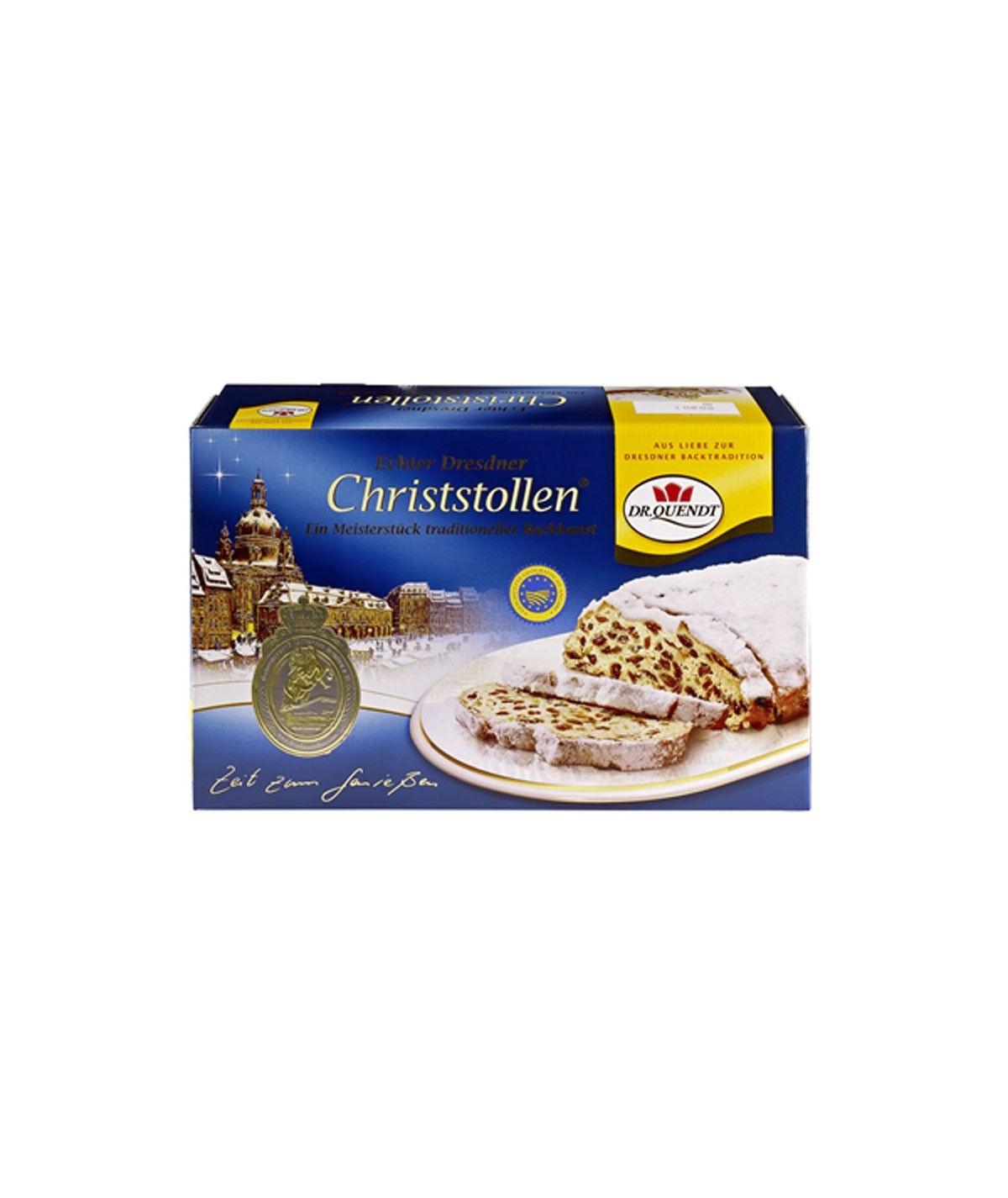 Dresdner Christstollen 1kg