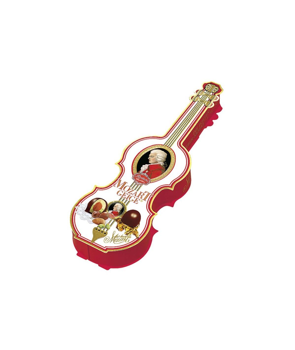 Mozart-Geige Reber 140g