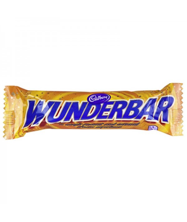 Wunderbar Peanut-Butter Cadbury 49g