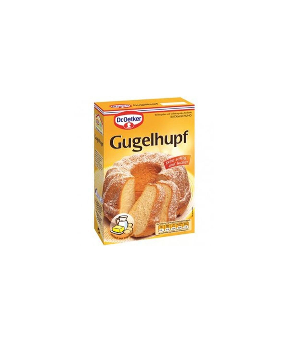 Backmischung Gugelhupf Dr.Oetker 460 g
