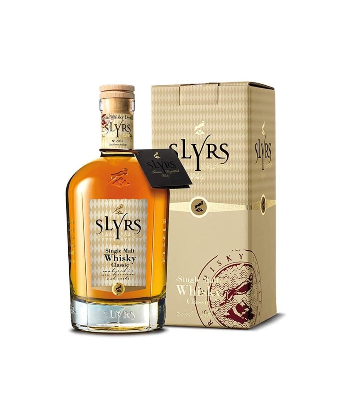 SLYRS Single Malt Whisky |...