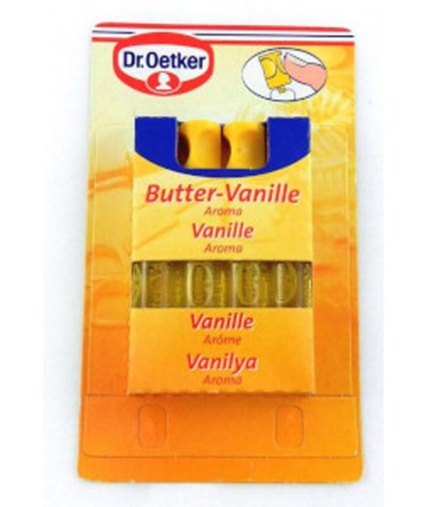 Aroma Butter Vanille Dr. Oetker 8ml