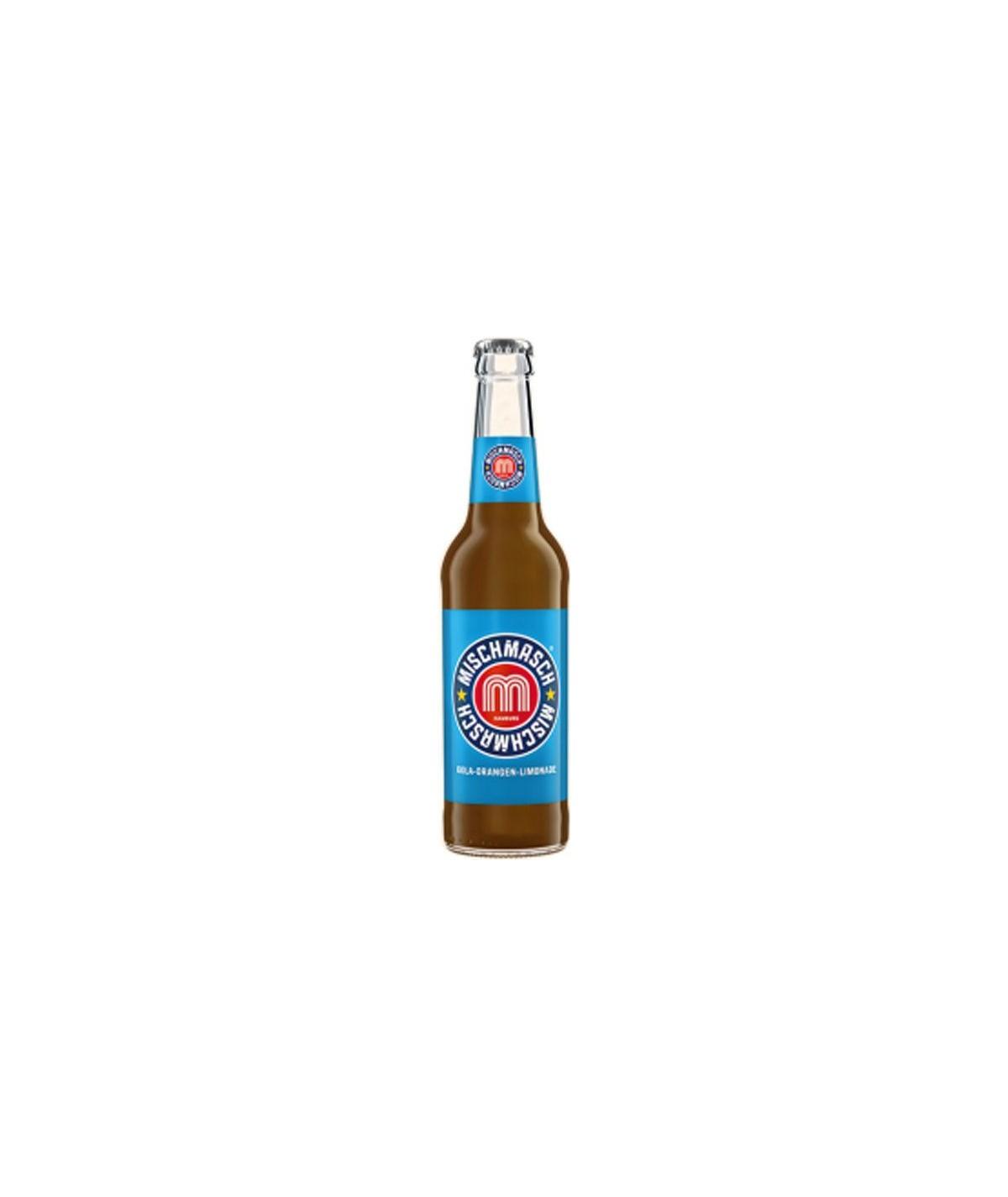 Fritz-Limo Mischmasch 0,33L