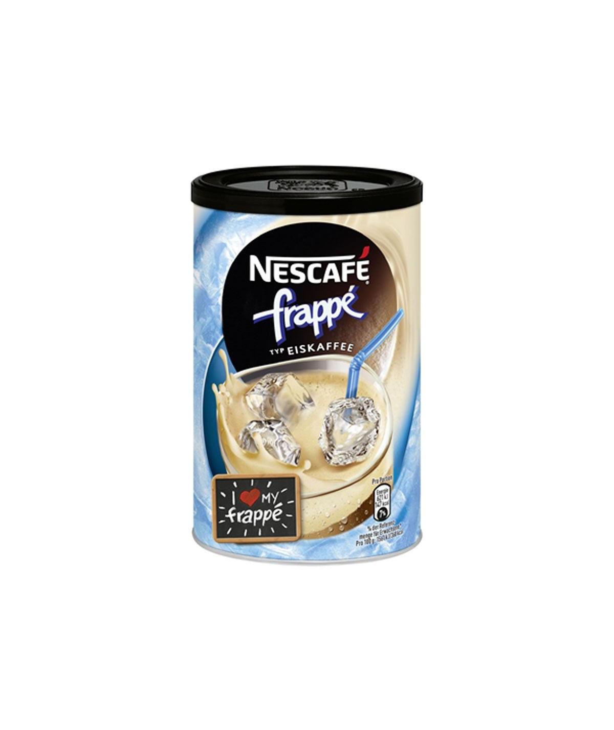Frappé Typ Eiskaffee Instant Nescafé 275g