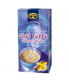 Chai Latte Classic India Vanille-Zimt Krüger 250g