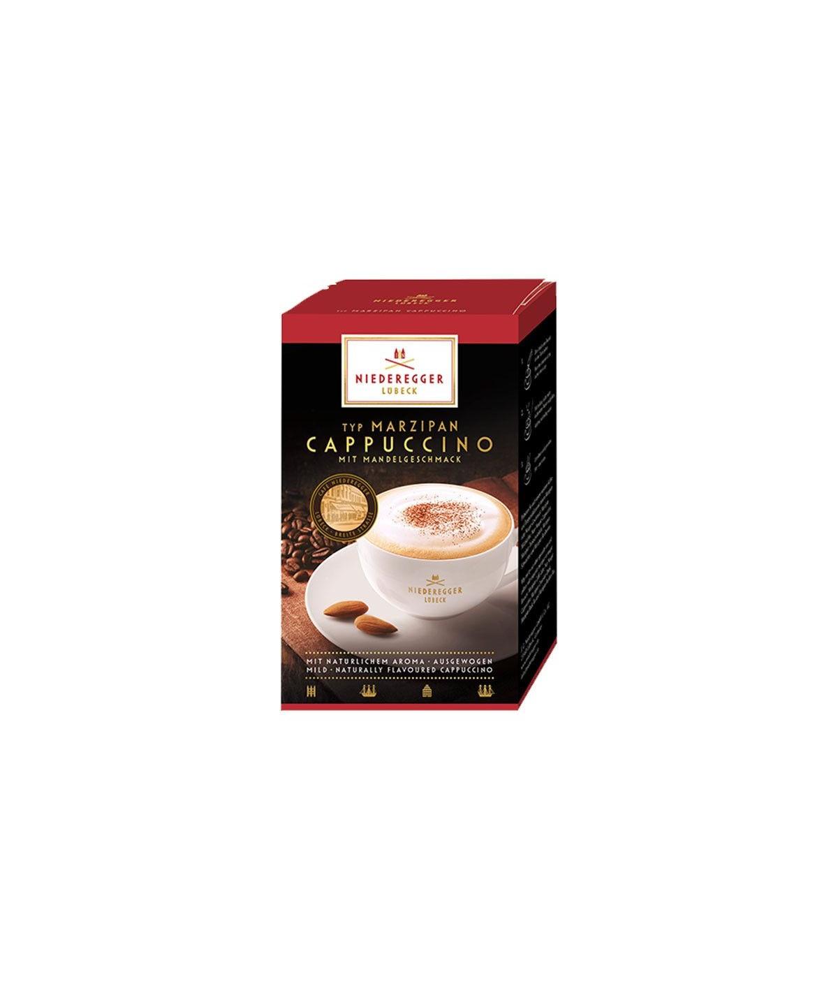 Marzipan Cappuccino Niederegger 220g