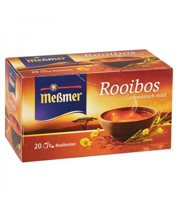 Meßmer Rooibostee 44 g
