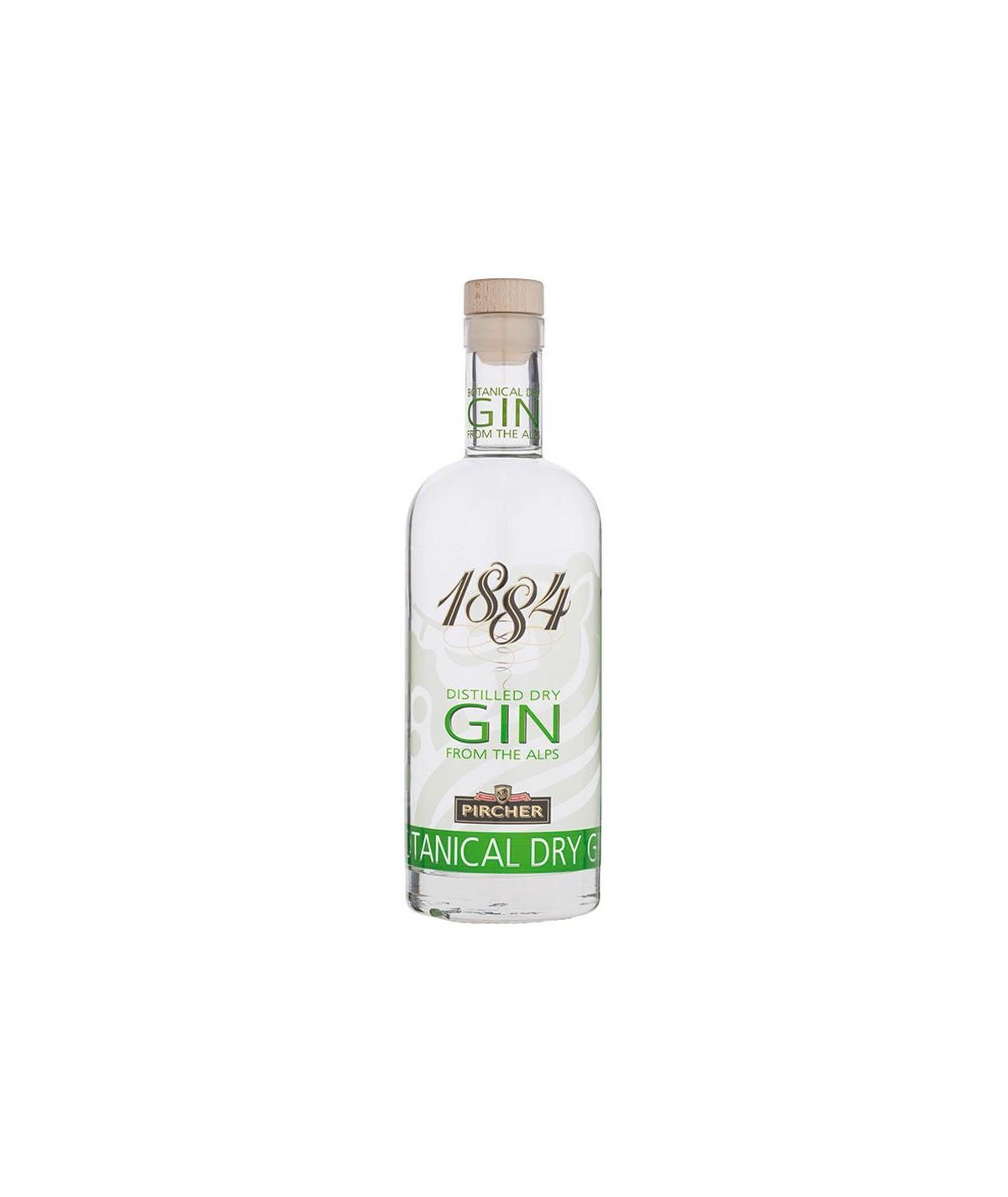 Pircher Dry Gin 8...