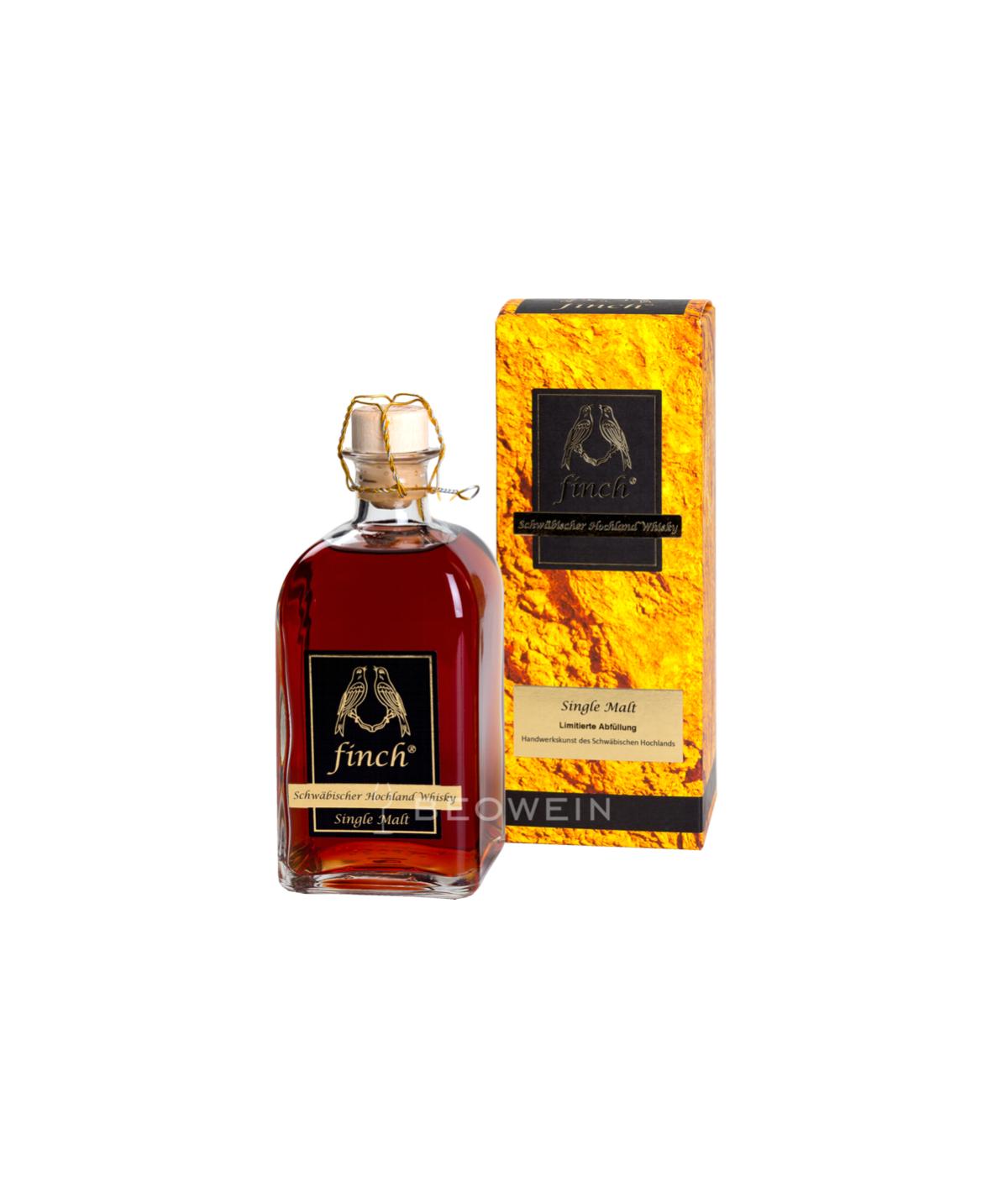 finch® Whisky Single Malt...