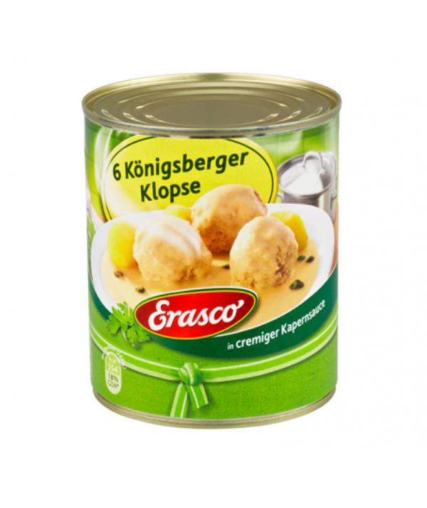 Königsberger Klopse