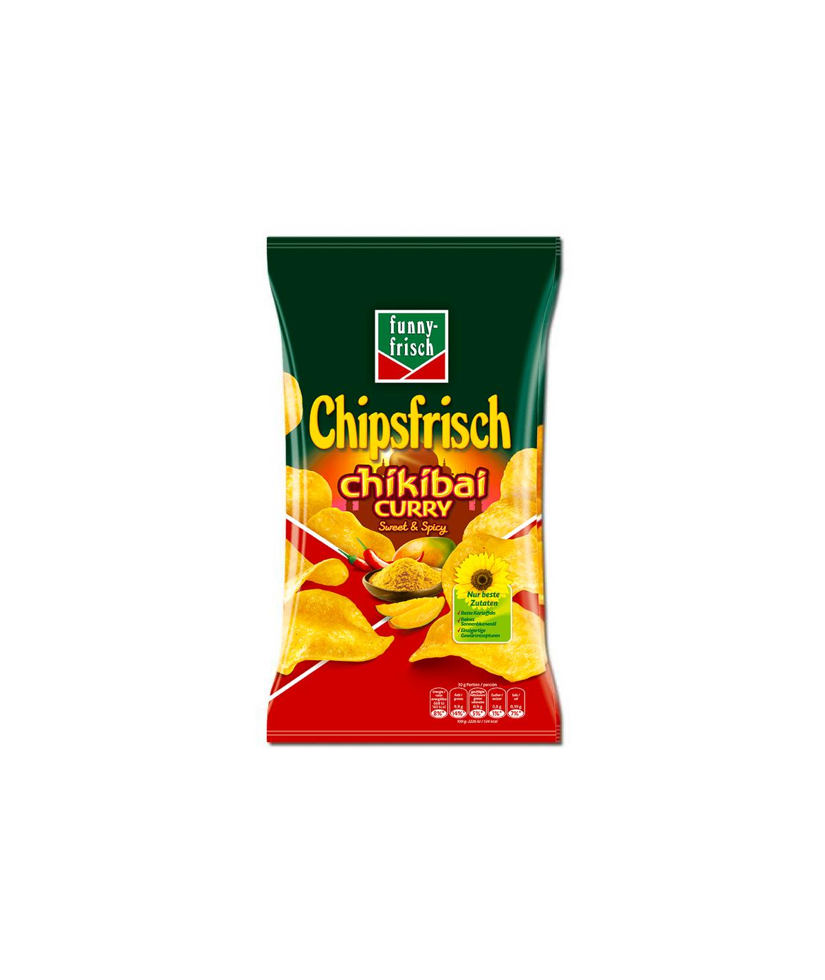 Funny-Frisch Chipsfrisch...