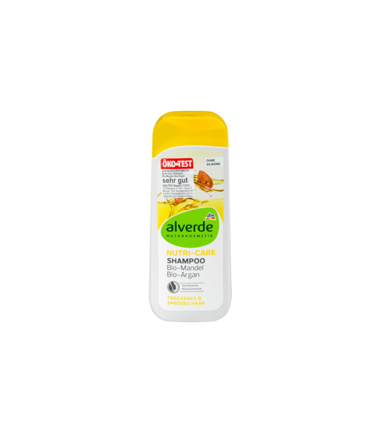 Shampoing Nutri-Care, 200 ml