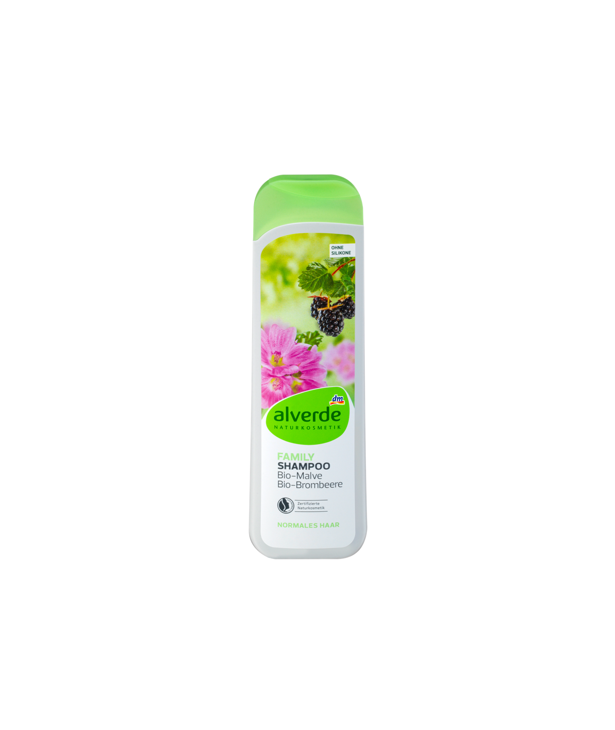 Shampoing familiale 300ml