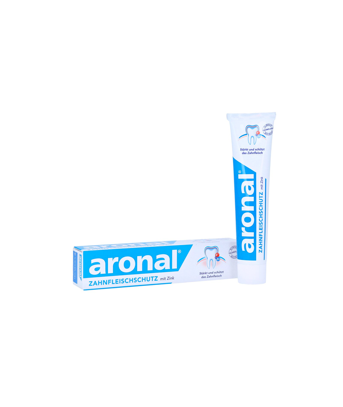 Dentifrice protection des gencives, 75 ml