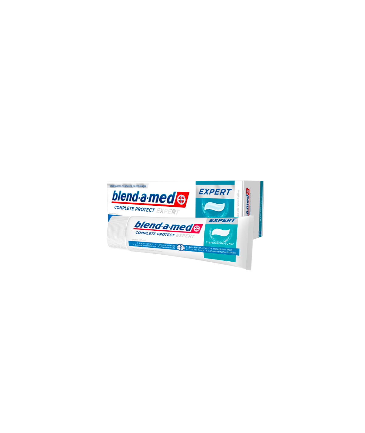 Dentifrice Complete Protect Expert, 75 ml