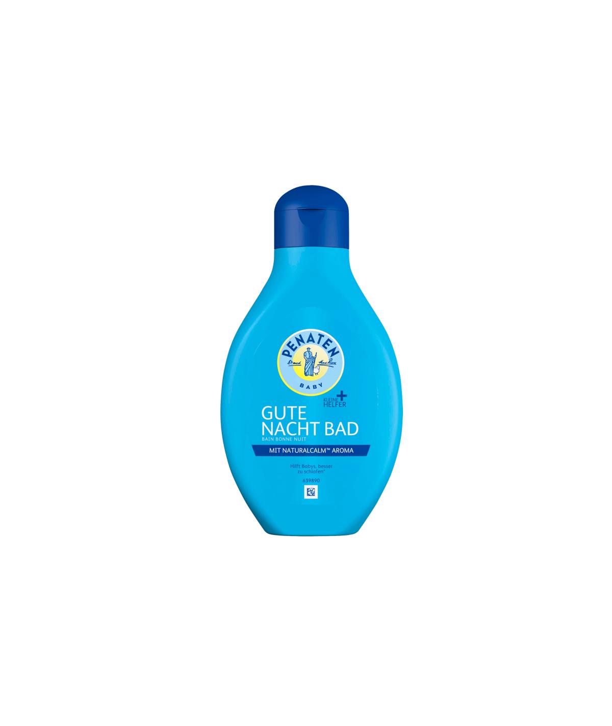Additif pour le bain Good Night Bath, 400 ml