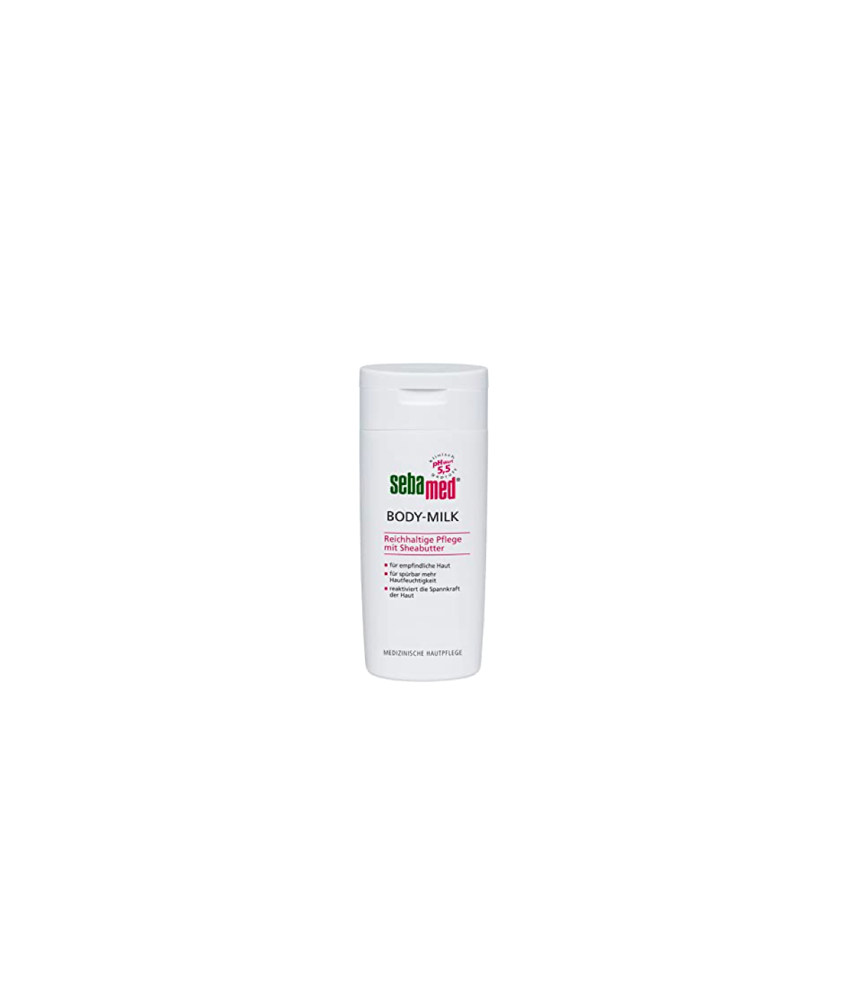 Lait corporel SebaMed, 200 ml