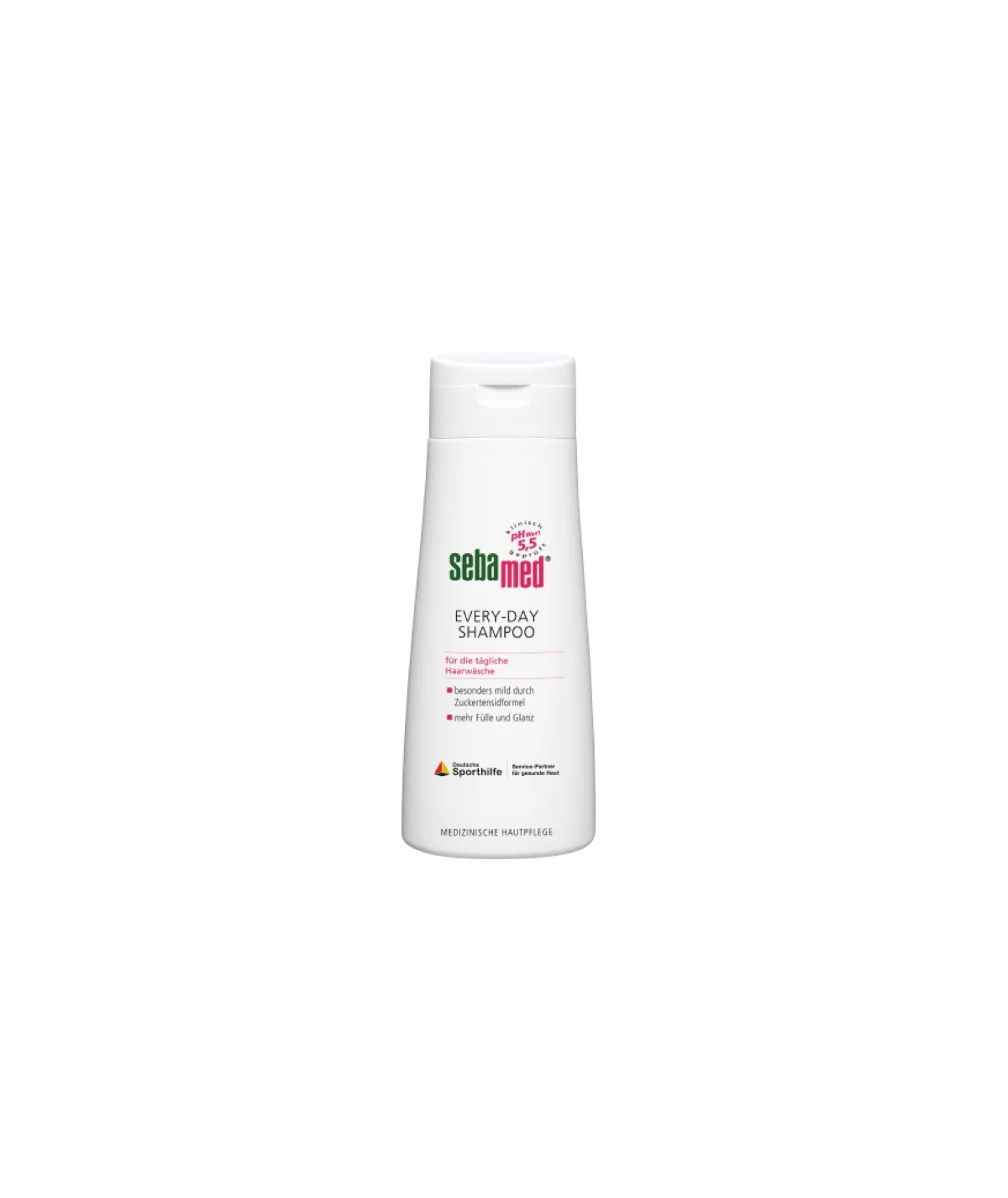 Shampoing quotidien, 200 ml