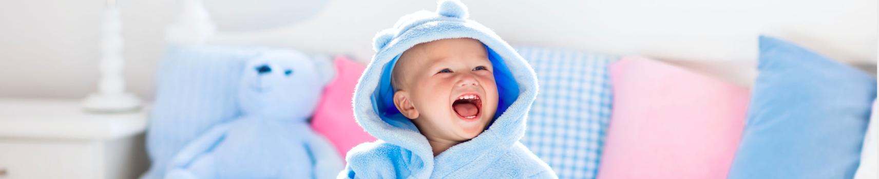 Le Comptoir Allemand | Achat de Soins pour Bébé
