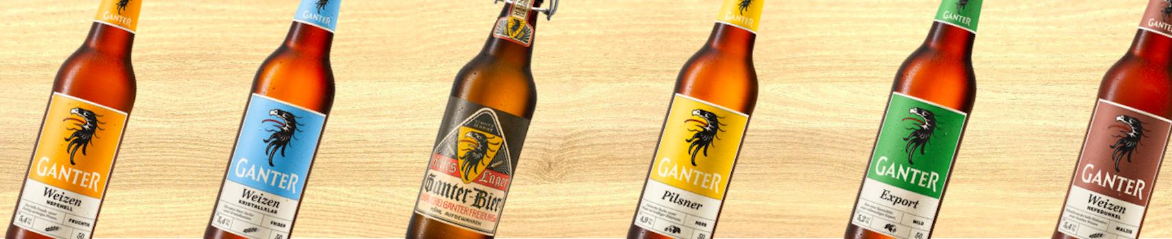 Bières blondes allemandes