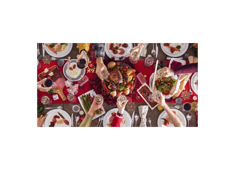 Le vrai repas de Noël allemand
